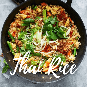 Fried Rice- Takeaway